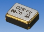 TCXO (Temperature Compensated Crystal Oscillator)