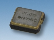 VCXO (Voltage-Controlled Crystal Oscillators)