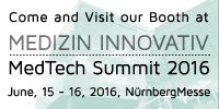 MedTech Summit 2016