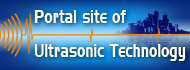 Portal Site of Ultrasonic Sensors